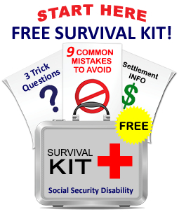 Social Security Disability | Winning Strategies | Avoid