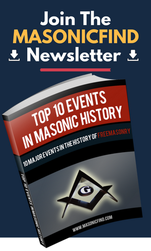 6 masonic items for sale on amazon the 10 major events in masonic history free ebook fandeluxe Image collections