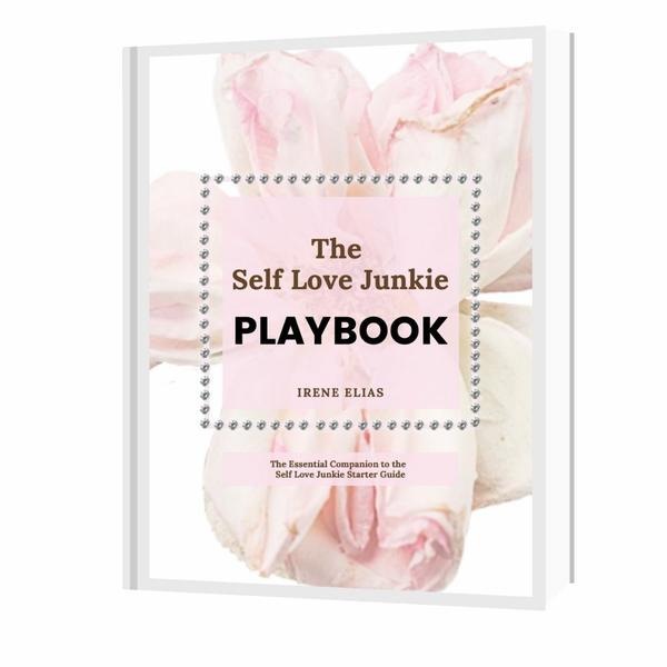 Self Love Junkie PLAYBOOK