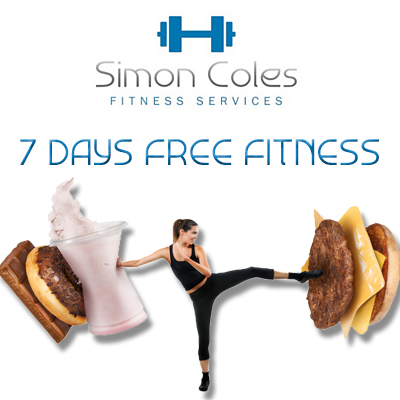 Gym Opening Hours — Simon Coles Fitness Services