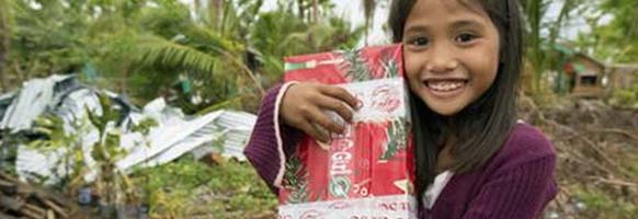 Operation Christmas Love