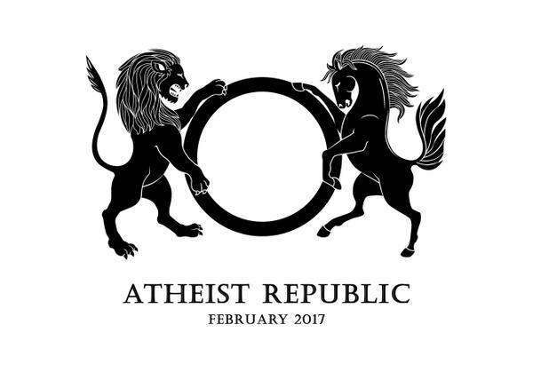 Atheist Republic - February 2017