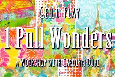 One Pull Wonders