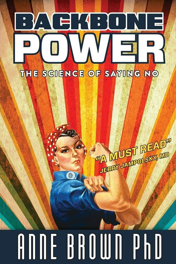 Backbone Power The Science Of Saying No