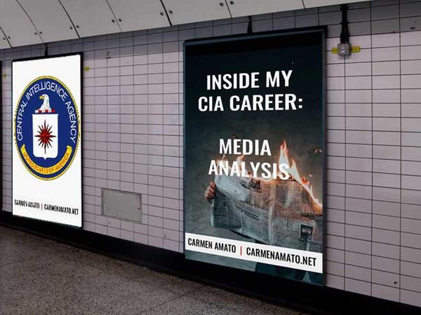 Media analysis by Carmen Amato