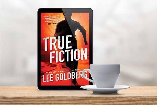 Book Review True Fiction