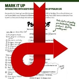 Mark it up link