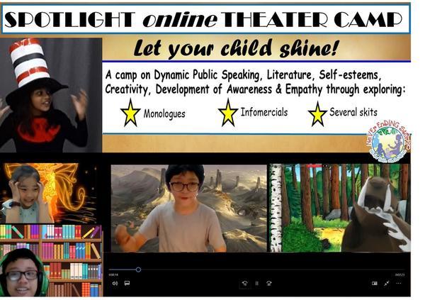 spotlight theatre