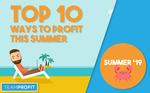 Summer Profits Image