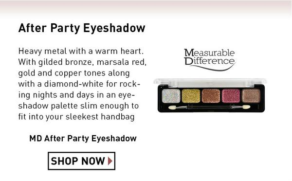 After Party Eyeshadow