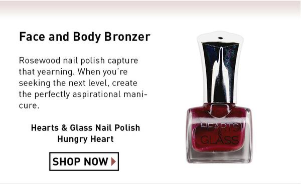 Hungry Heart Nail Polish