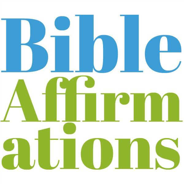 Bible - Affirmations