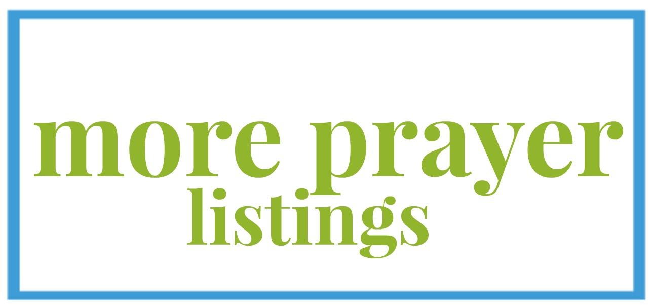 prayer listings link