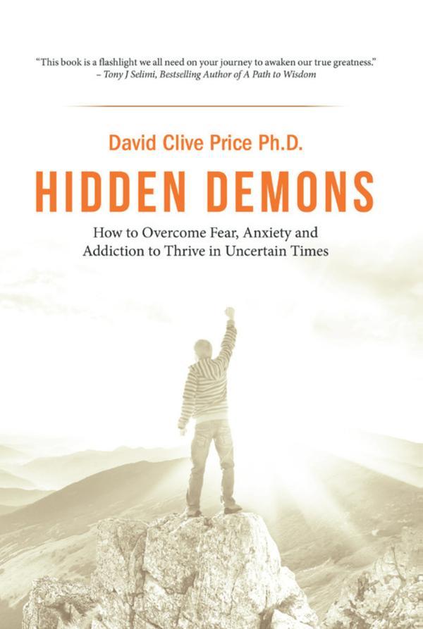 The Hidden Demons Book