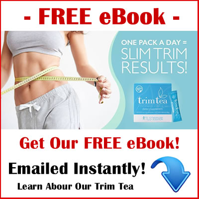 Get Our Trim Tea eBook