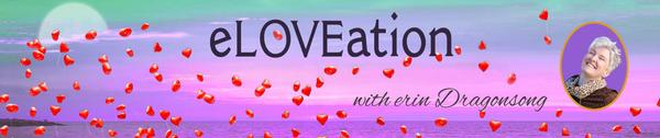 eLOVEation with erin Dragonsong (header)