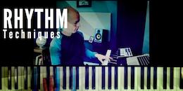 Rhythm techniques
