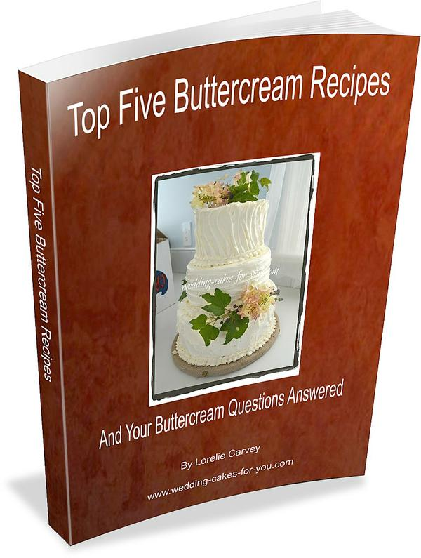 Best Wedding Cake Recipes From Scratch Tried And True