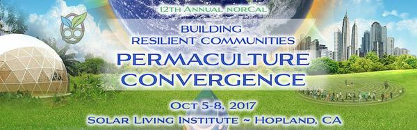 NorCal BRC Convergence