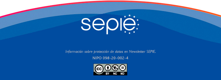 SEPIE Newsletter - Nº 24