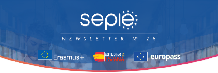 SEPIE Newsletter - Nº 28