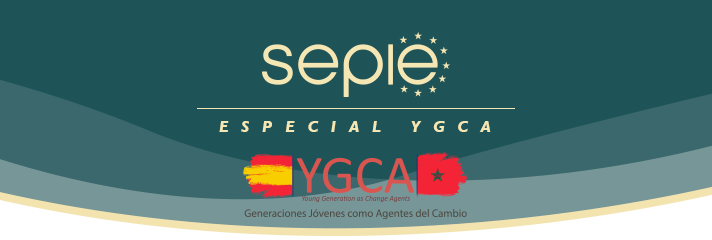 SEPIE Newsletter - Especial YGCA