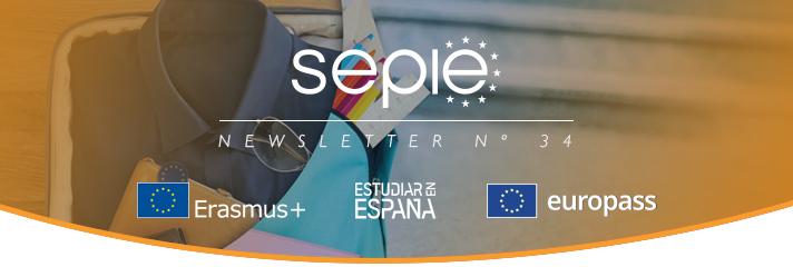 SEPIE Newsletter - Nº 34