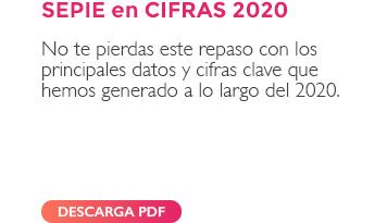 SEPIE en CIFRAS 2020