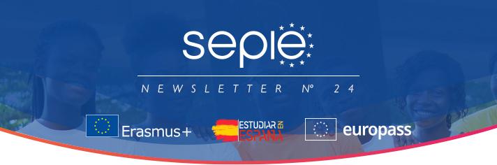 SEPIE Newsletter - Nº 24