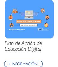 Plan de Acción de Educación Digital