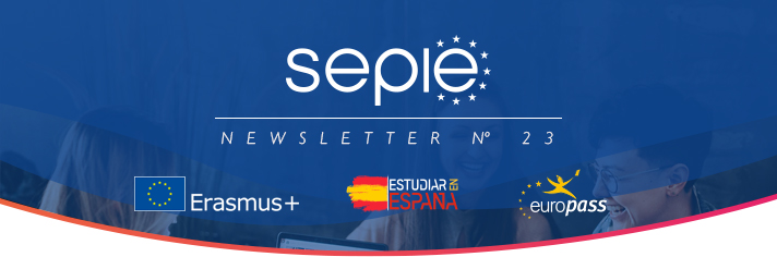 SEPIE Newsletter - Nº 23
