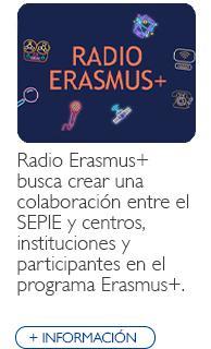 Radio Erasmus+