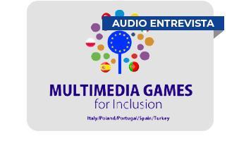Juegos multimedia para la inclusión