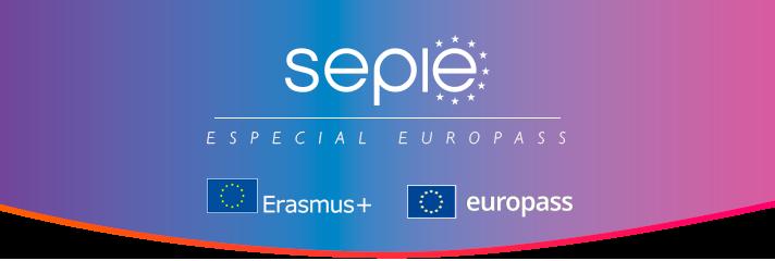 SEPIE - Especial Europass