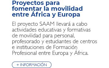 Proyecto SAAM