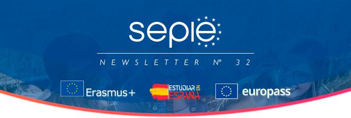 SEPIE Newsletter - Nº 32