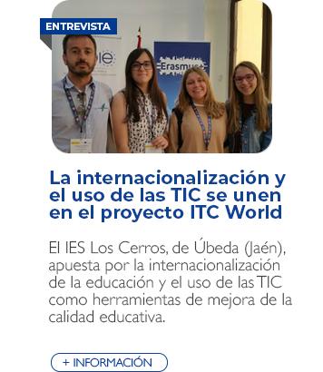 ITC World