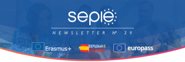 SEPIE Newsletter - Nº 29