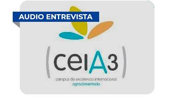 Proyectos internacionales: educación agroalimentaria