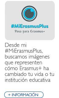 Desde mi #MiErasmusPlus