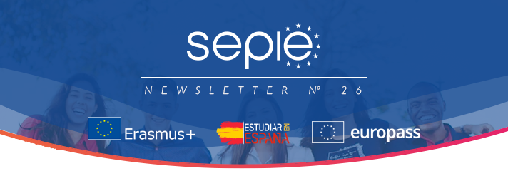 SEPIE Newsletter - Nº 26