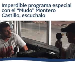 Montero Castillo