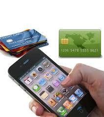Cell Phone & Credit Card