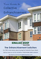 Leasehold Enfranchisement Guide