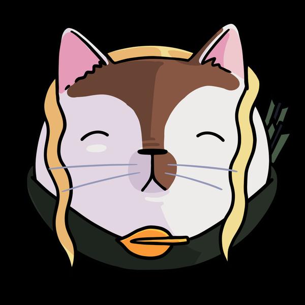 Legolas cat