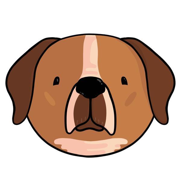 Ben the dog