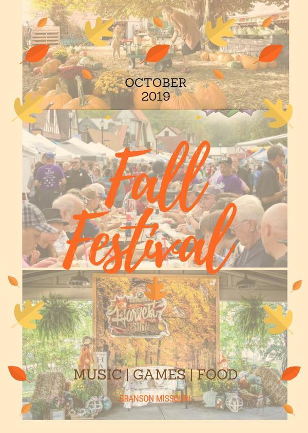 A month full of Festivals