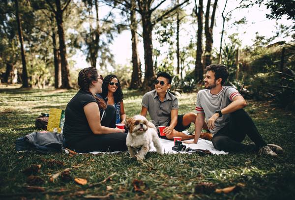 Pet-friendly Vacation Destination Spring Break Activities in Branson MO