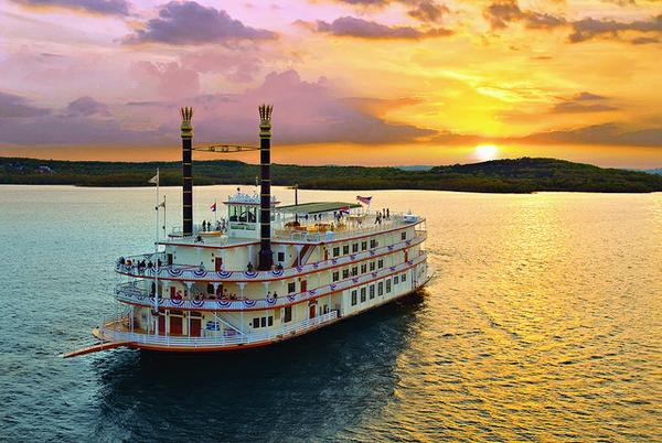 Couple-Friendly Vacation Spring Break Activities in Branson MO