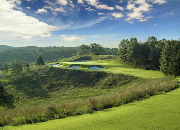 Ozarks National Golf Course